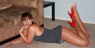 Проститутка Полина